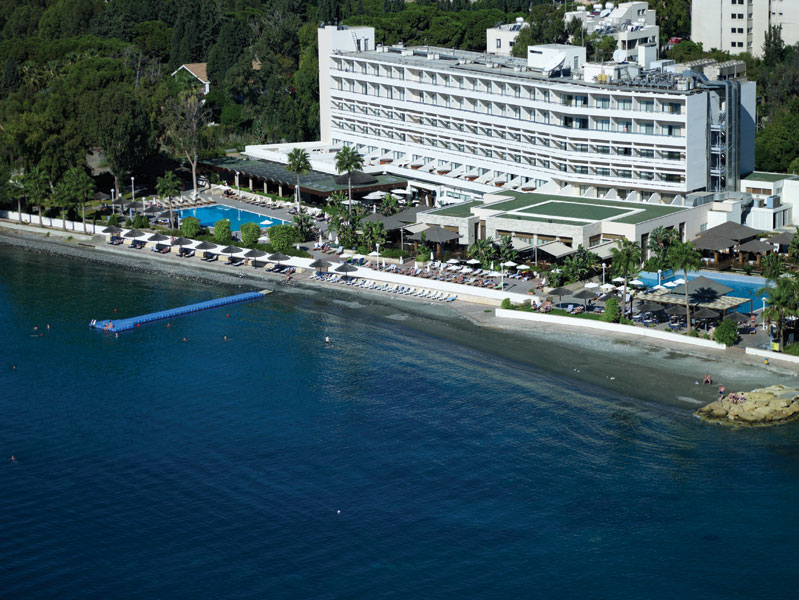Zypern Hotel Atlantica Miramare Beach